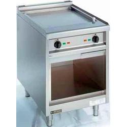 EKU Thermik 850 Elektro Grillplatte GRE-80