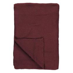 Plaid Nordic knit, Marc O'Polo, aus Bio-Baumwolle
