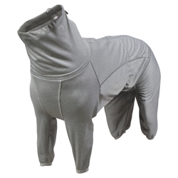 Hurtta Body warmer (Wärmejacke) carbon grau, Größe: 30S