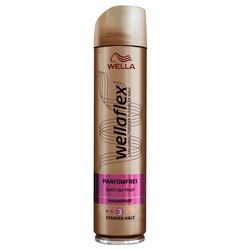 Wella Wellaflex Parfümfrei Haarspray 250 ml