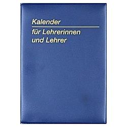 Lehrerkalender Urtyp 2020/2021 - Kalender