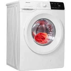 Hisense Waschmaschine WFGE80141VM, 8 kg, 1400 U/Min