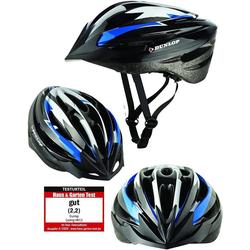 Dunlop Fahrradhelm Dunlop Fahrradhelm für Damen, Herren, Kinder, EPS