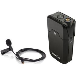 RODE TX-BELT Beltpack Wireless Transmitter inkl. Lavalier Mikrofon