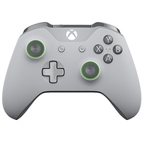 Microsoft Xbox Wireless Controller grau / grün