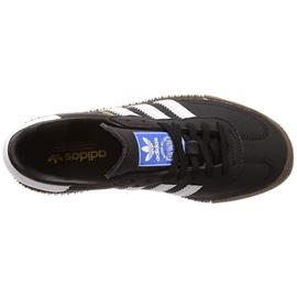 adidas Sambarose black-white/ gum, 38