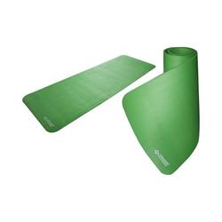 Schildkröt-Fitness Fitnessmatte Fitnessmatte 15mm, grün