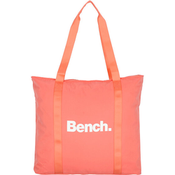 Bench City Girls Shopper Tasche 42 cm koralle
