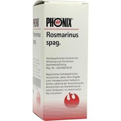 PHÖNIX ROSMARINUS spag.Mischung 100 ml