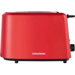 Grundig SDA Toaster TA 4620 R rt