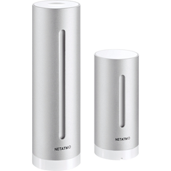 Netatmo Smart Wetterstation