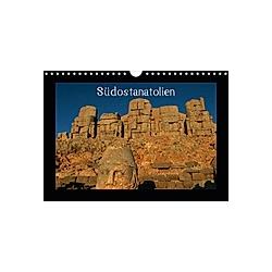 Südostanatolien (Wandkalender 2021 DIN A4 quer)