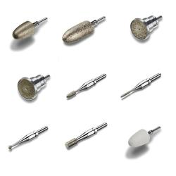 BEURER Maniküre-Pediküre-Set Maniküre-/ Pediküreaufsätze - MP 60, 9-tlg.