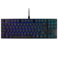 Cooler Master SK630 RGB Gaming Tastatur MX Low Profile