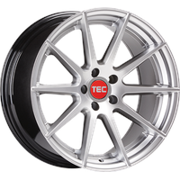 TEC Speedwheels GT7 9,0x21 5x114,3 ET40 MB72,5