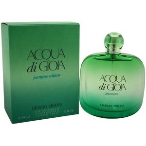 Giorgio Armani Parfums Acqua di Gioia Jasmine Eau de Parfum Spray 100 ml