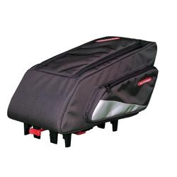 Pletscher Fahrradkorb Gepäckträgertasche Pletscher Roma für Wersa System