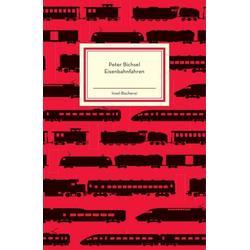 Eisenbahnfahren