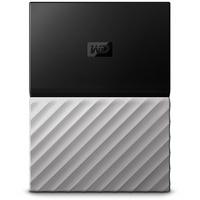 2TB USB 3.0 schwarz/grau (WDBFKT0020BGY-WESN)