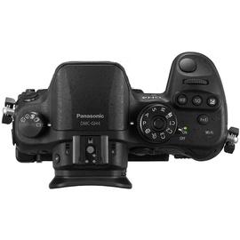 Panasonic Lumix DMC-GH4 Body
