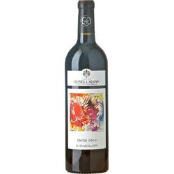 Bela Rex Qualitätswein aus dem Burgenland Jg. 2017-18 Cuvee aus Cabernet, Merlot uÖsterreich Burgenland Mittelburgenland Gesellmannu