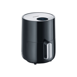 Severin Fritteuse FR 2455 Kompakt-Heißluftfritteuse