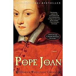 Pope Joan. Donna Woolfolk Cross  - Buch