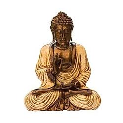 Buddha mit Mudra der Lehre 25 cm