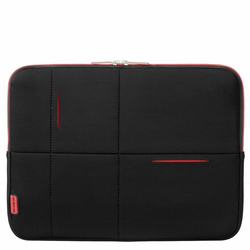 Samsonite Airglow Sleeves Laptop-Hülle 40 cm black-red