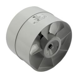 Ventilution 1-Speed AC Lüfter 298m³/h