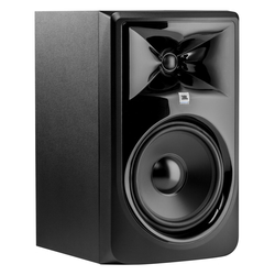 JBL 306P MKII Aktiv-Studiomonitor