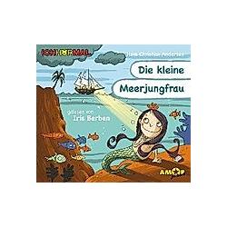 Die kleine Meerjungfrau, Audio-CD