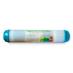 Mineralien- und Vitalisierungspatrone (4in 1) Inline Negativ IONEN