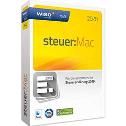 WISO steuer: MAC 2020