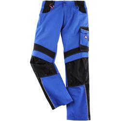 Bullstar Arbeitshose EVO blau 56