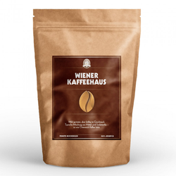 "Kaffeebohnen Henry's Coffee World ""Wiener Kaffeehaus"", 1 kg"