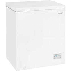 Exquisit GT150-E-040E Gefriertruhen - Weiß