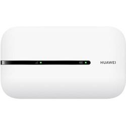 HUAWEI E5576-320 Mobiler LTE-WLAN-Hotspot bis 16 Geräte Weiß