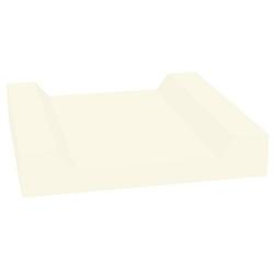 buttinette Schaumstoff-Wickelauflage, Größe: 60 x 60 cm, 3,2 kPa