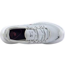 Nike Wmns Air Max Axis light grey/ white, 38
