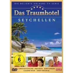 Das Traumhotel - Seychellen