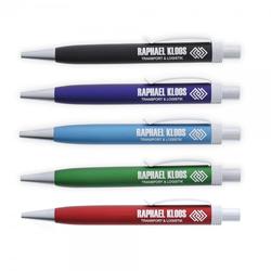 Kugelschreiber mit individueller Lasergravur (Gravurmaße 40x6 mm - 5