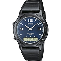 Casio Collection 38,8 mm AW-49HE-2AVEF