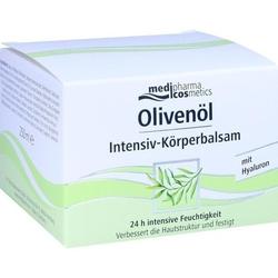 OLIVENÖL INTENSIV-KÖRPERBALSAM 250 ml