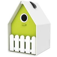 Emsa Landhaus weiß/grün