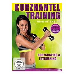 Kurzhantel Training High Intensity