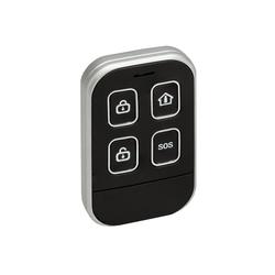 Safe2Home Für Funk Alarmanlage Serie SP310 Safe2Home (Nicht SP110 /SP210) – mit Roling Code – GSM/WIFI Alarmsystem Alarmanlage (Fernbedienung)
