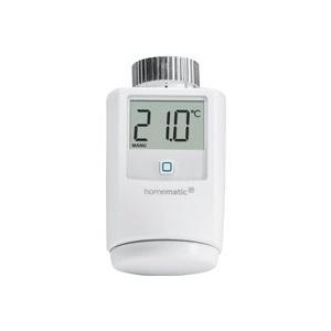 Homematic IP Heizkörperthermostat - weiß