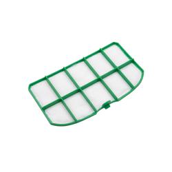AccuCell Staubsaugerrohr Staubsaugerfilter für Staubsauger wie Vorwerk FL-M