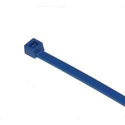 detektierbare Kabelbinder 3,5 x 200 mm | 100 Stck./VP